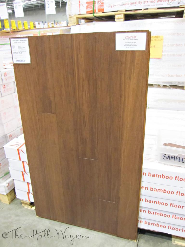 US Floors Acorn Bamboo