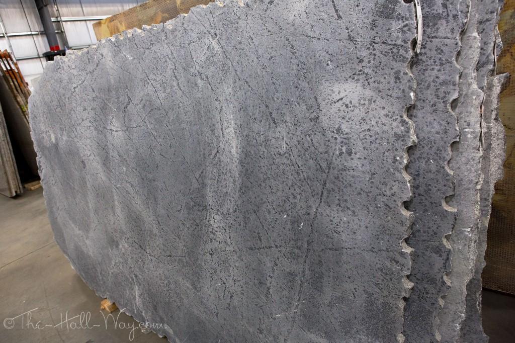 Soapstone Gray