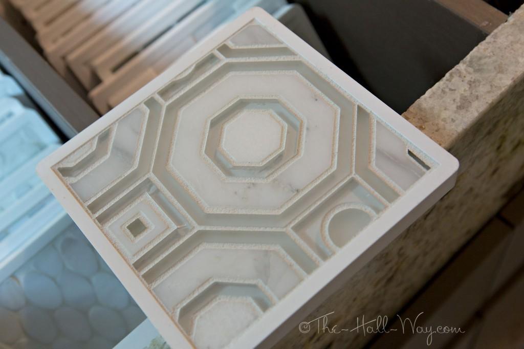 Artistic Tile Seville Bianco