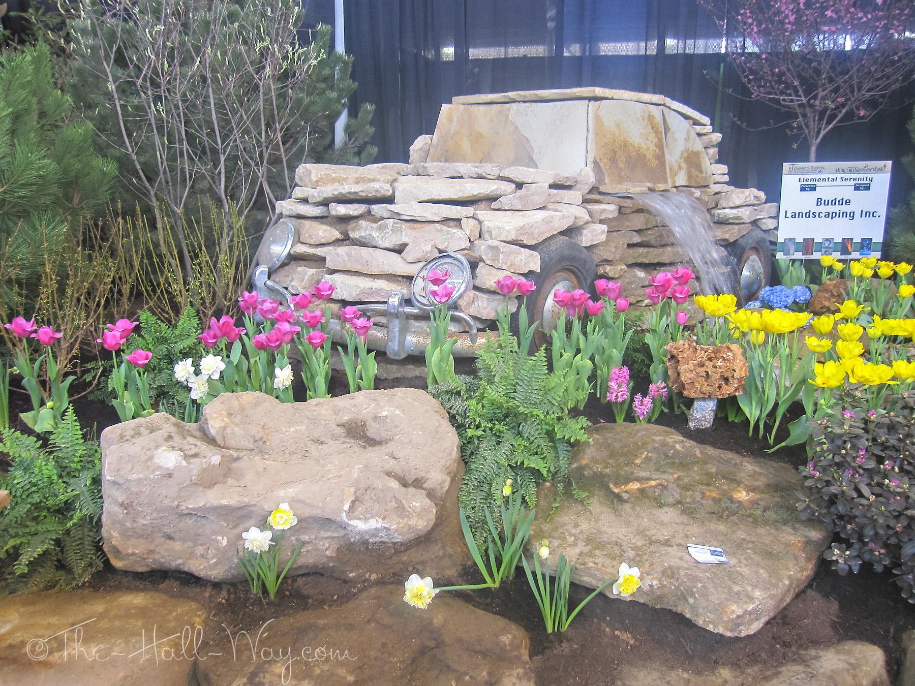 Indy Garden Show