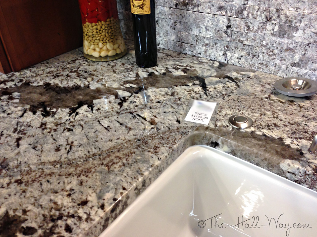 Granite Countertops Lafayette La: Finding The One