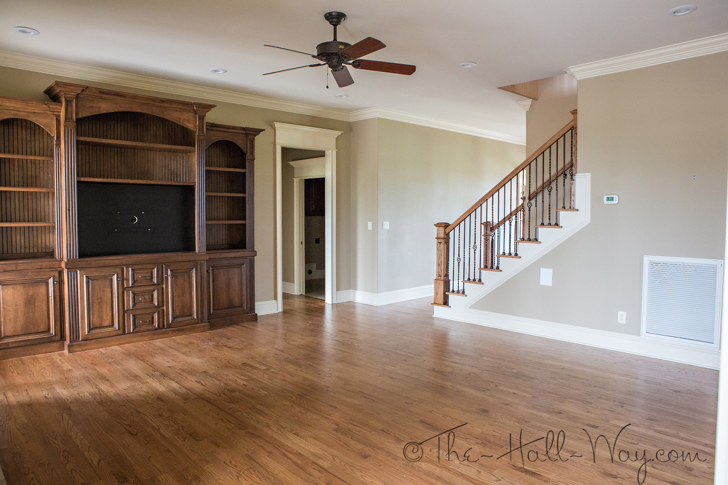 Room Before Foyer : A bm revere pewter alternative the hall way