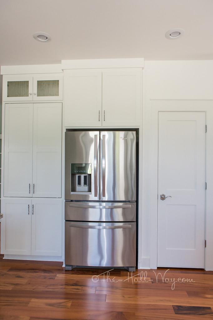 Southern Living Eastover Cottage - Kitchen