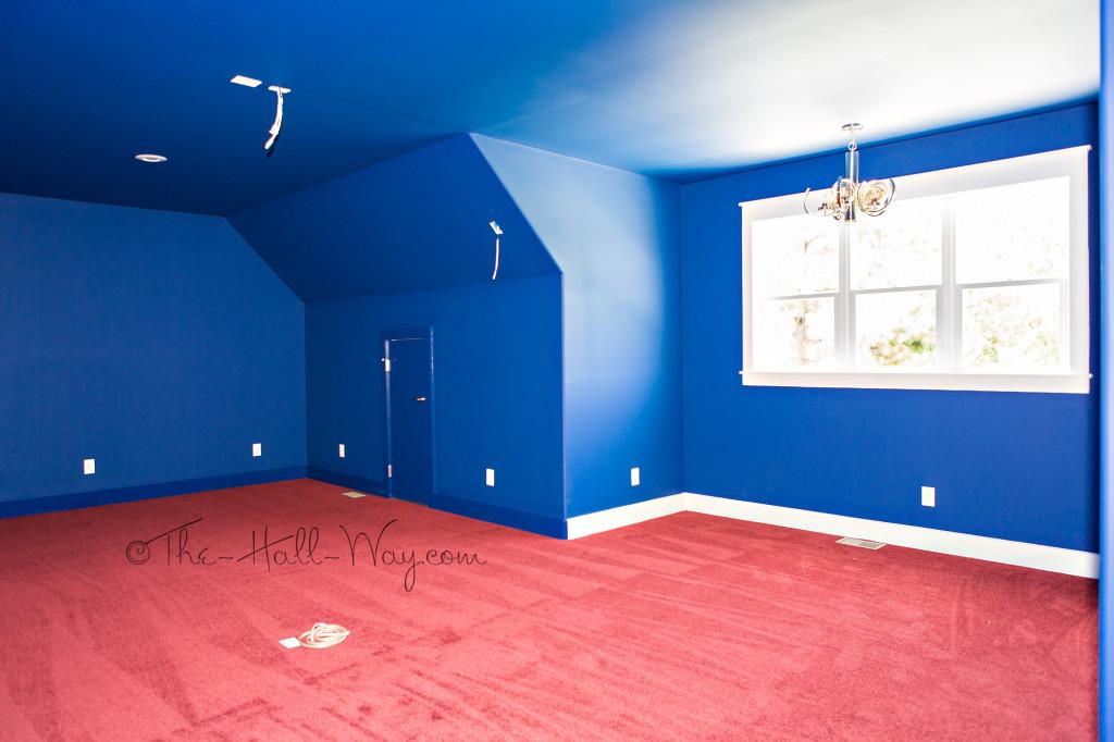 Southern Living Eastover Cottage - Bonus Room