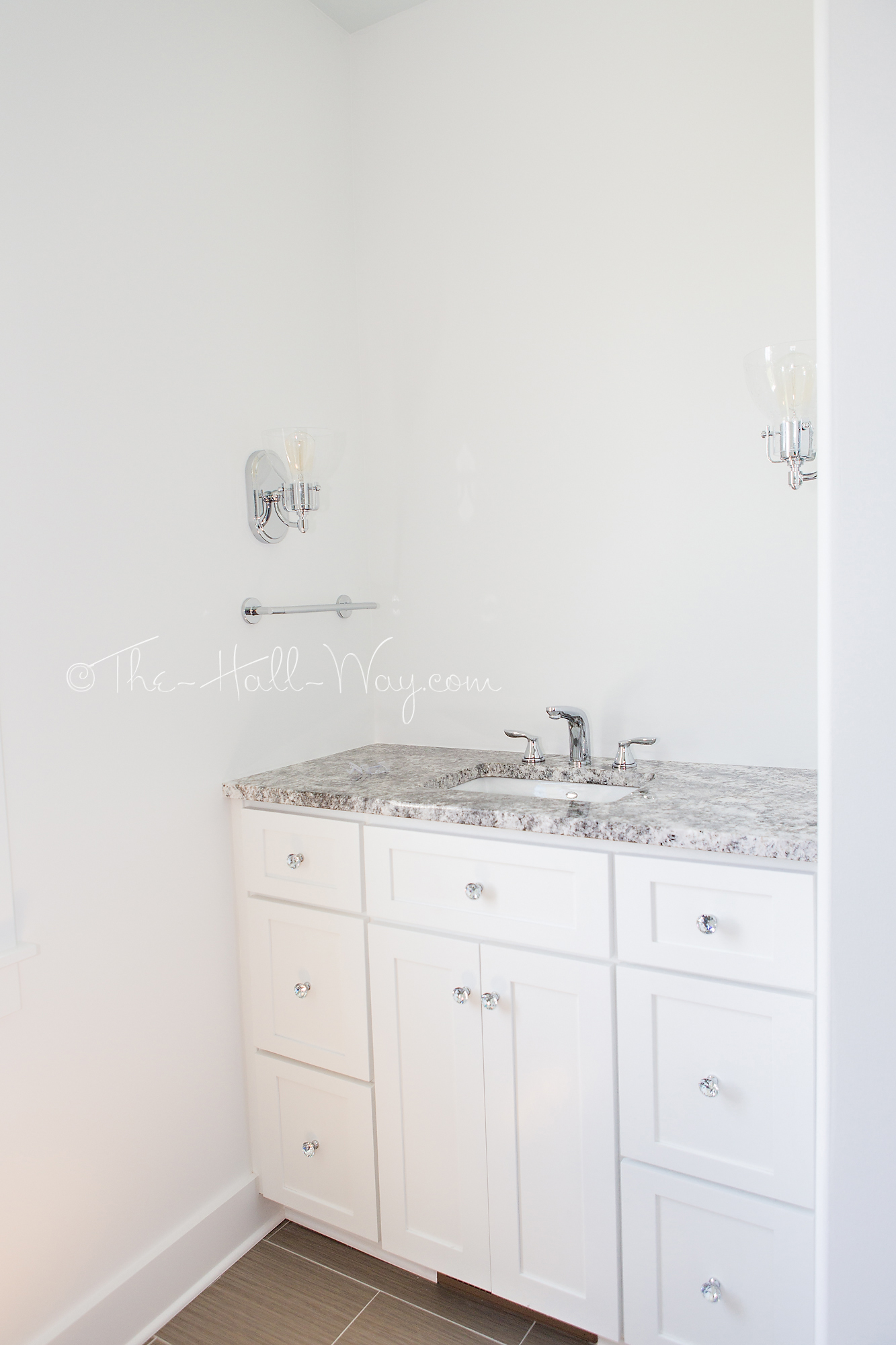 Eastover Cottage – The Master Suite | The Hall Way