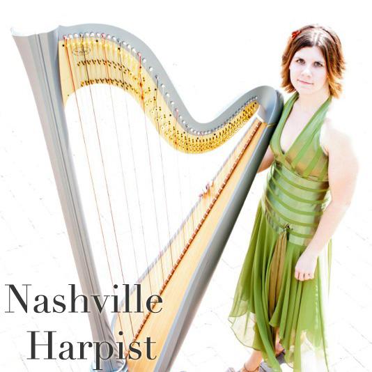Tennessee Harpist