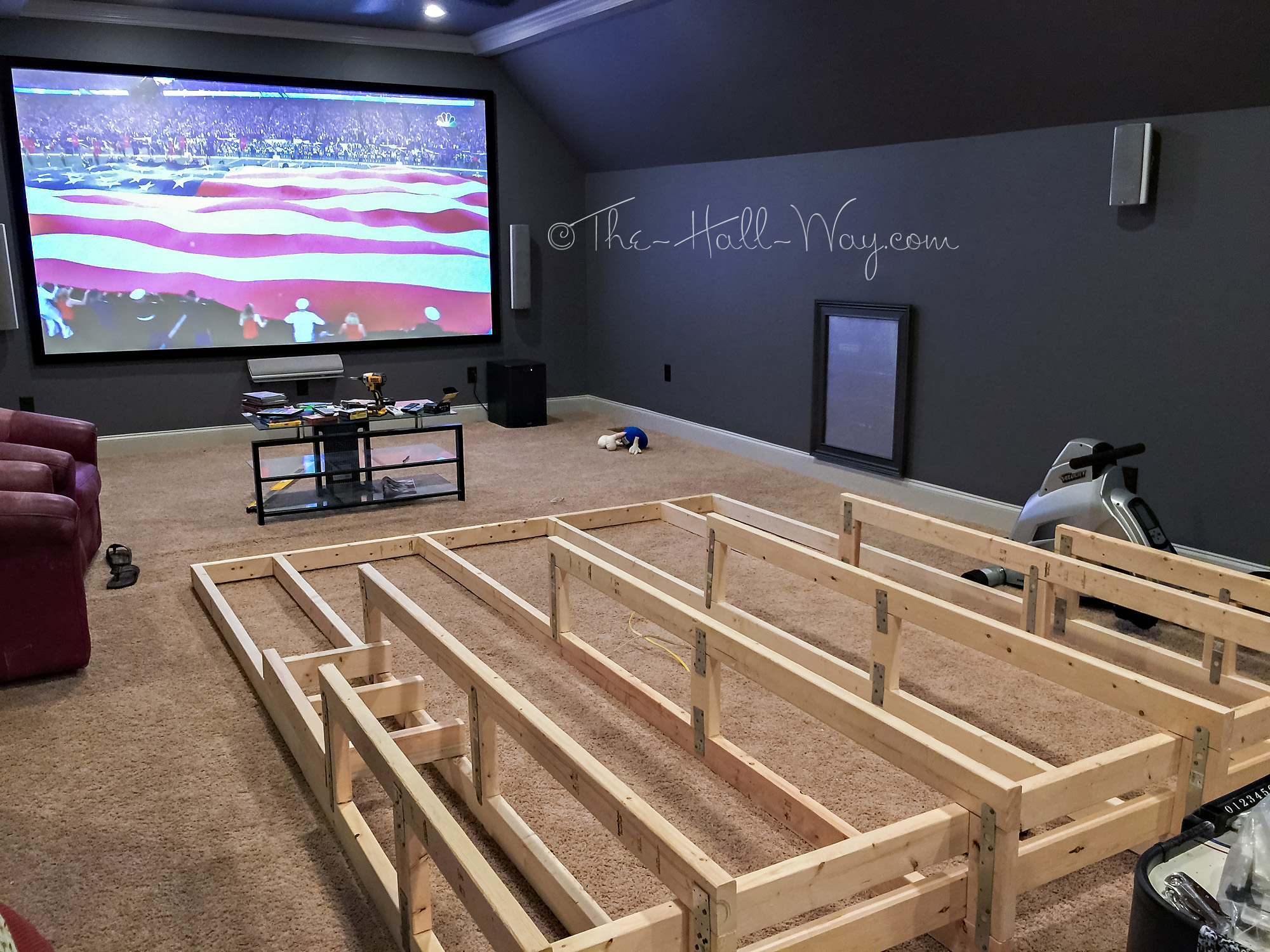 Home Theater – Part 5